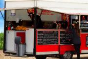 Food trucks et location de véhicules originaux