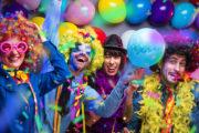Kids And Family Concept : organisation d'anniversaire pour enfant à domicile.