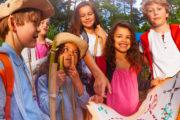 Réussir la fête d'anniversaire de votre enfant - Nos 15 animations