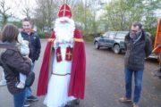 Ne manquez pas vos animations avec Saint-Nicolas et Père Noël